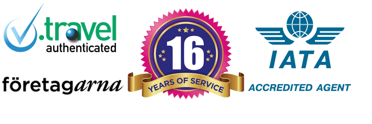 banner 16 years service