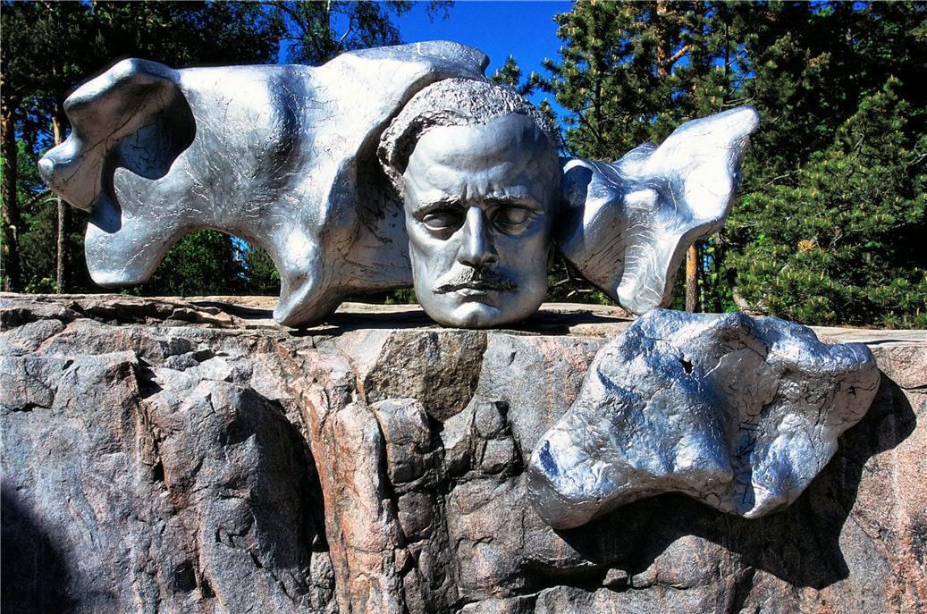 西贝柳斯纪念公园