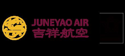 Juneyao Air Logo